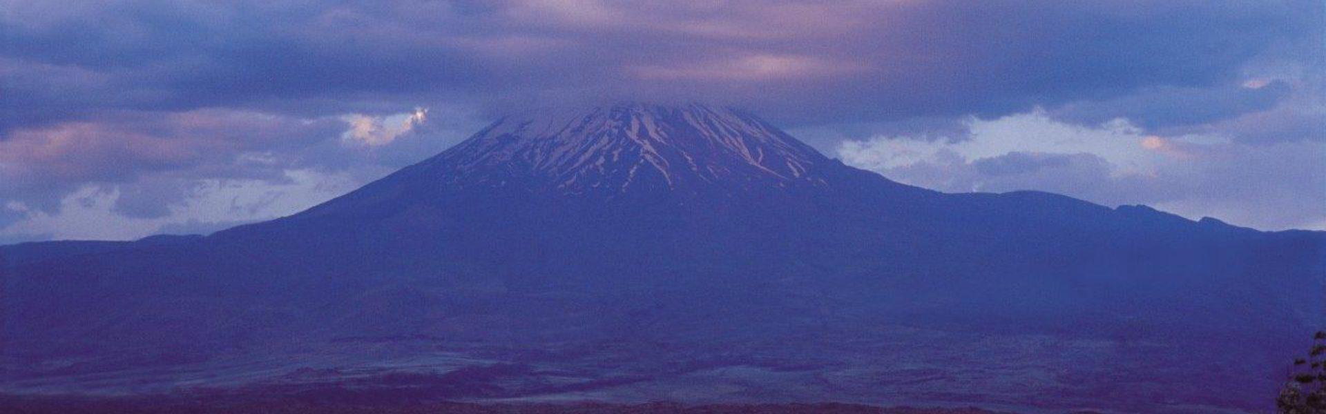 Agri Dagi - Monte Ararat 2-wide